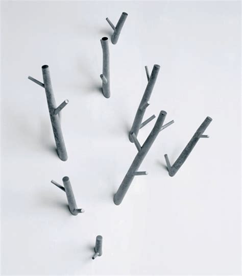 tree branch coat hooks by max lipsey the style files