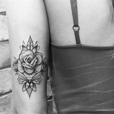 rose tattoo on arm 75 best tattoos for and to ink arm