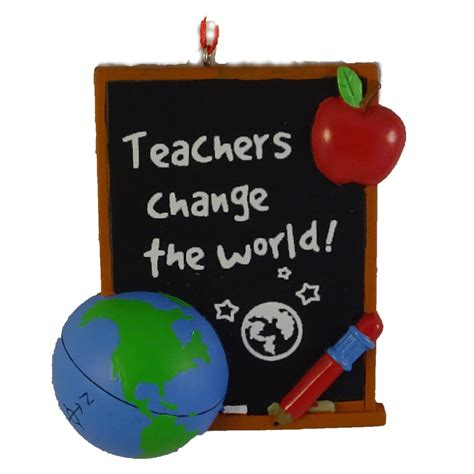 teacher christmas ornaments webnuggetz com