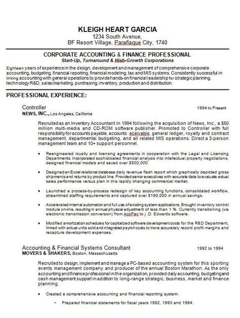 Comprehensive Resume Sles For Nurses by Comprehensive Resume Sle Free Sles Exles Nursing