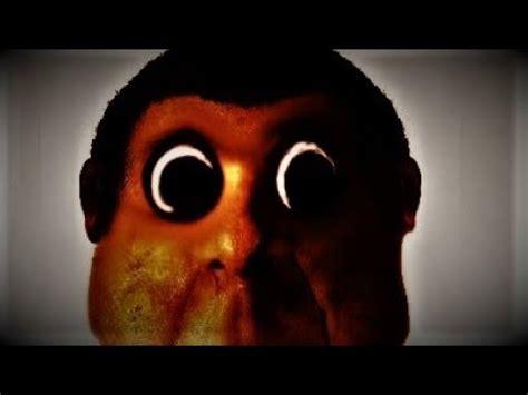 obunga scary as fff.  youtube