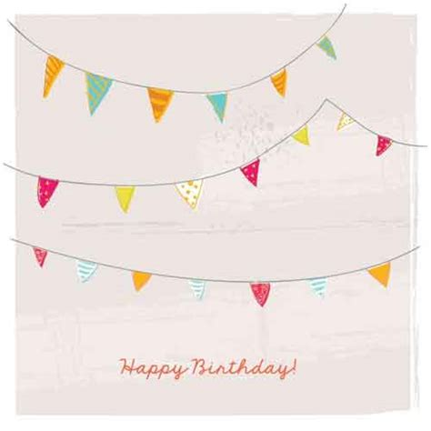 card bunting template birthday card template 15 free editable files to