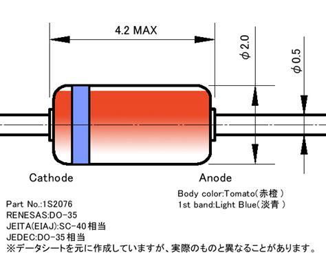 diode marking color code renesas 1 marking code wiki アットウィキ
