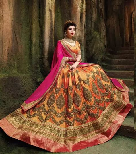 High Quality New Collection New My Sa what are some best stores to buy wedding lehenga in india quora