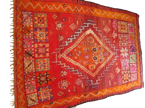 Moroccan Rugs by Vintage Moroccan Rug Mix