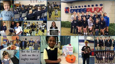 Cottage Hill Christian Academy Spotlight We Are Warriors Cottage Hill Christian Academy