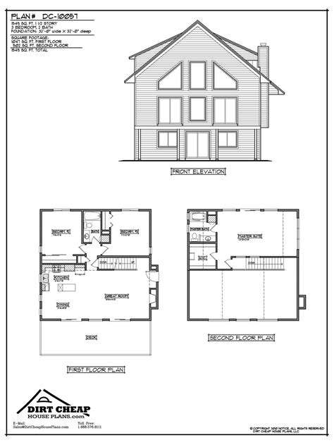 cheap house plans high quality cheap home plans 5 dirt