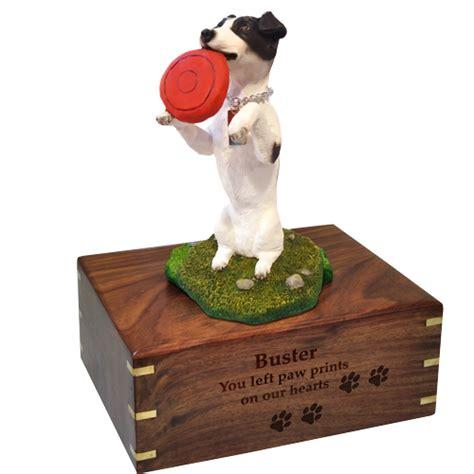 back jacks wholesale wholesale jack russell terrier dog urns new memorials