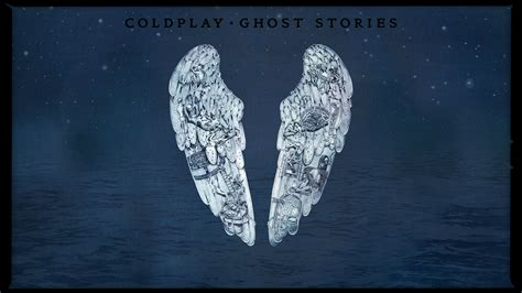 coldplay ghost stories album coldplay takes music marketing to a whole new level the