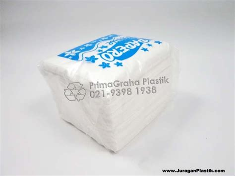 A5011 Tempat Tissue Small tissue papero popup home