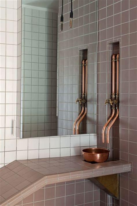copper taps bathroom 25 best ideas about copper taps on pinterest taps