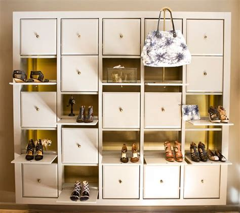 expedit shoe storage the world s catalog of ideas