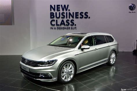 volkswagen design contest 2015 vw design director klaus bischoff on the new passat