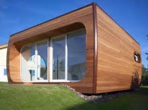 pod homes space saving pod home design with rotating rooms