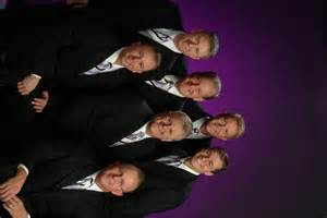 The kingdom heirs l r kreis french jerry martin arthur rice