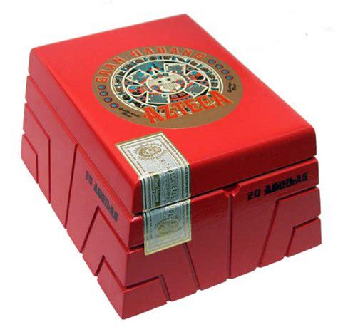 Box Azteca Calendario Box Azteca Calendario