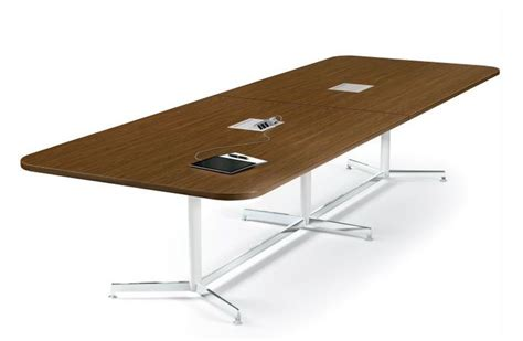 Kimball Conference Table Kimball Office Dock Meeting Conference Table Office Center Ltd In The Building Source