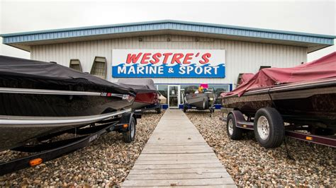 boat dealers mn st cloud westre s marine sport boat dealers 1101 us 10 st
