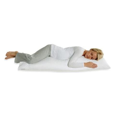 pregnancy pillow bed bath and beyond buy pregnancy body pillows from bed bath beyond