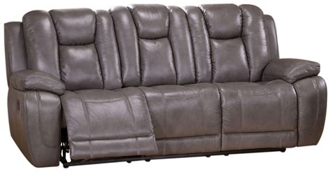 smoke grey reclining sofa c9700nrsddt2131lu amax
