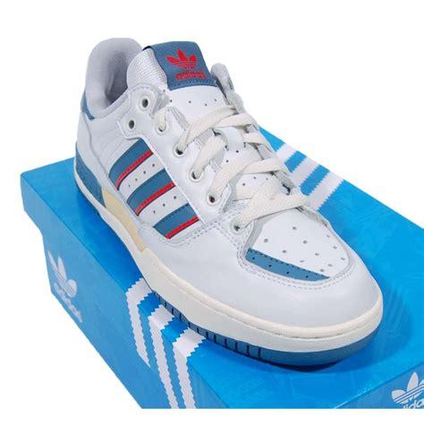 adidas originals tennis neo white light grey mens shoes from attic clothing uk