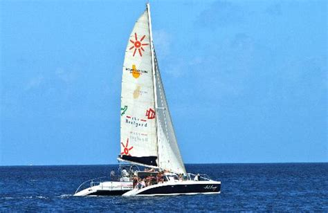 catamaran barbados cool runnings foto de cool runnings catamaran cruises bridgetown cool