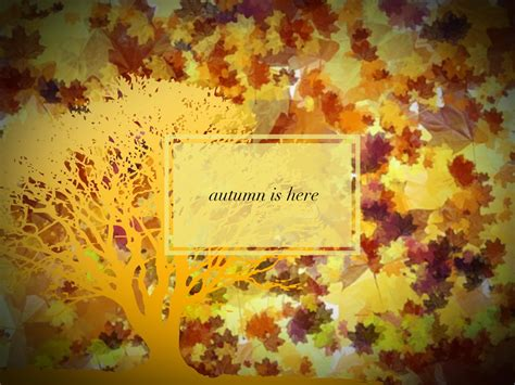 autumn is here autumn is here by tranquiltornado on