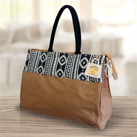 black and white pattern handbags black and white pattern juco handbag ehandcraft co in