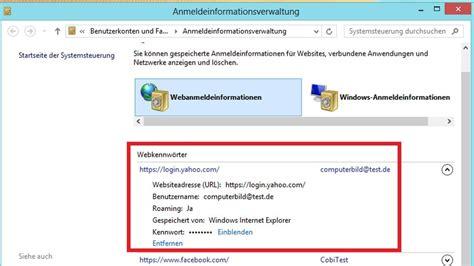 wann läuft windows 7 aus geheimer passwort manager in windows computer bild