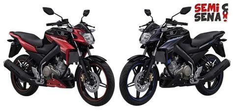 Ecu 2tp Vixion Terbaru opini generasi terbaru yamaha new vixion facelift kode 2tp the knownledge