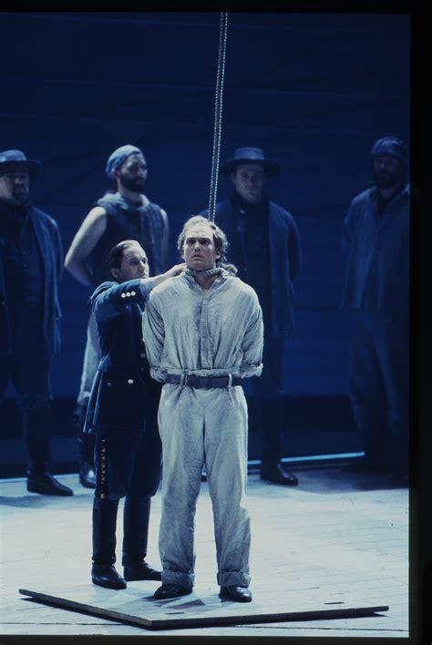 2001 billy budd seattle opera 50th anniversary
