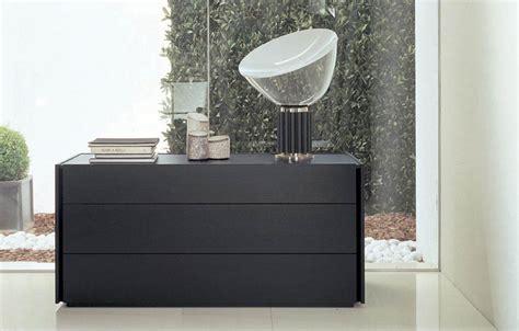 cassettiere di design cassettiere design camere moderne comodini moderni