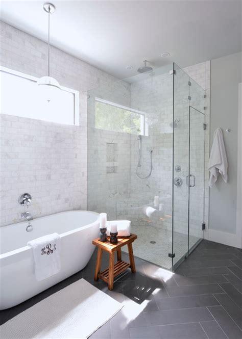 bathroom design dallas forest hills modern farmhouse transitional bathroom