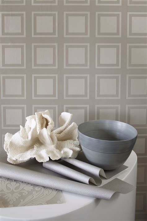 hoppen wallpaper by graham brown interior decor