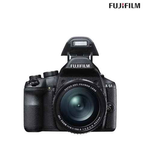 Fujifilm Finepix X S1 fujifilm finepix x s1 12mp digital price in india buy fujifilm finepix x s1 12mp digital