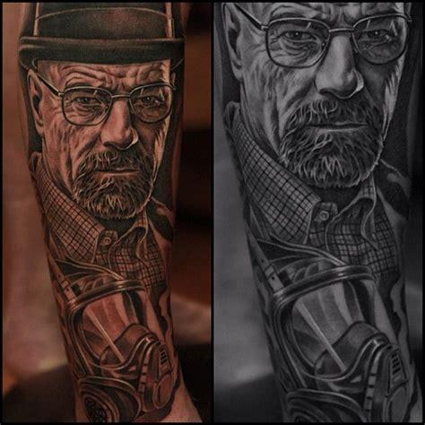 heisenberg tattoo heisenberg random heisenberg