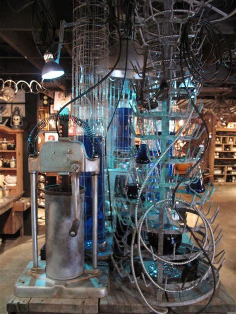 basement science 2009 basement laboratory