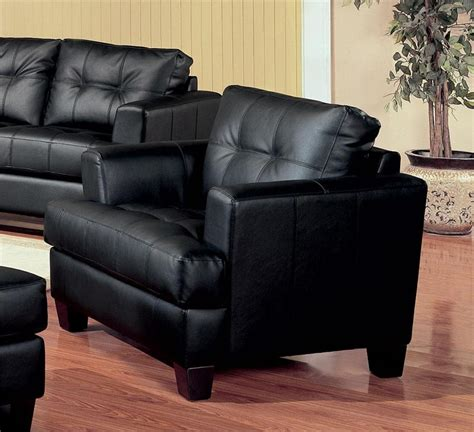Cara Brown Psychic Sofa by Coaster Samuel Collection Leather Sofa Sofa Review