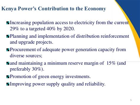 electric utility resource planning economics reliability and decision books energy efficiency a kenya power perspective