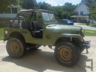 Jeeps For Sale In Nc by Willys Jeep For Sale In Carolina America