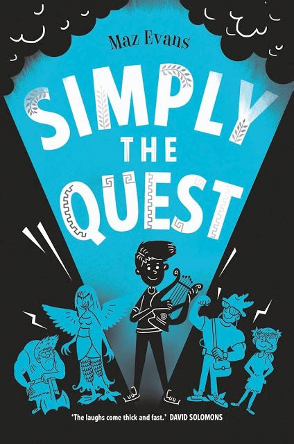 simply the quest who 1910655511 mr ripleys enchanted books