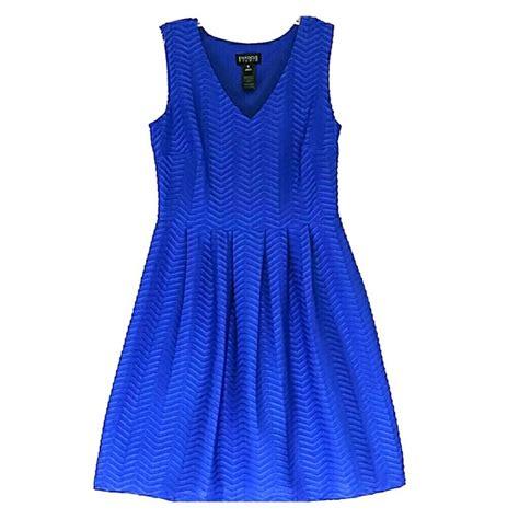 Enfocus Studio Dress 50 enfocus studio dresses skirts royal blue sleeveless cocktail dress from beth s