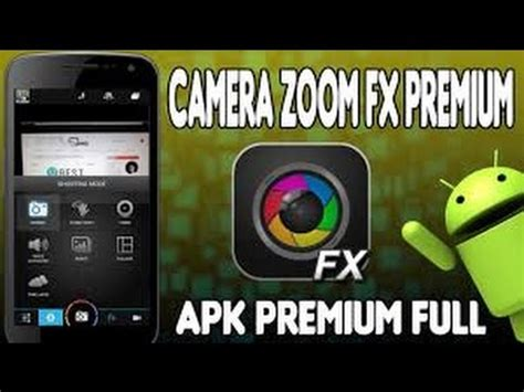 fx version apk descargar zoom fx premium apk android version