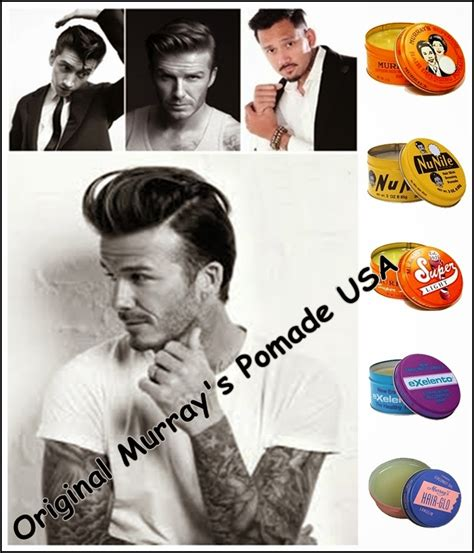 Pomade Murrays Hair Glo Ori Usa Minyak Rambut Gel Spray Coconut minyak rambut murray s pomade original superior nu nile