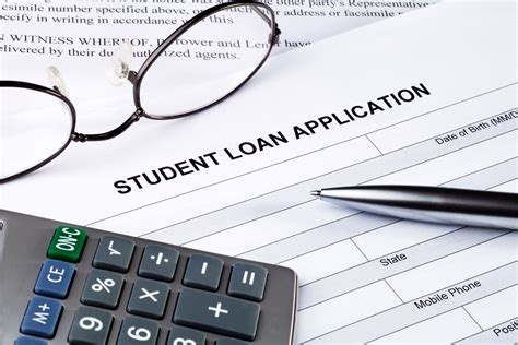 Education Loan Application Letter College student loan origination fees changing soon student loan