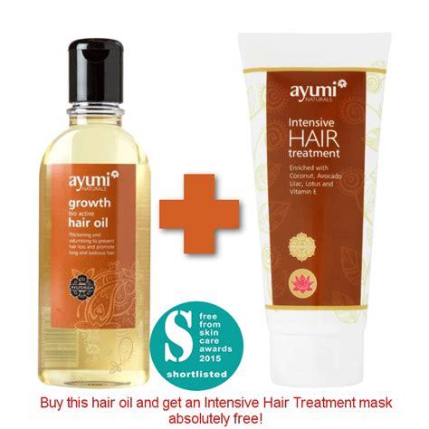 hair grease that grows black hair ayumi bio active growth hair oil