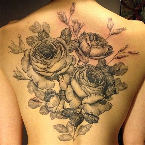 bunch of roses tattoo 6412 best images on ideas
