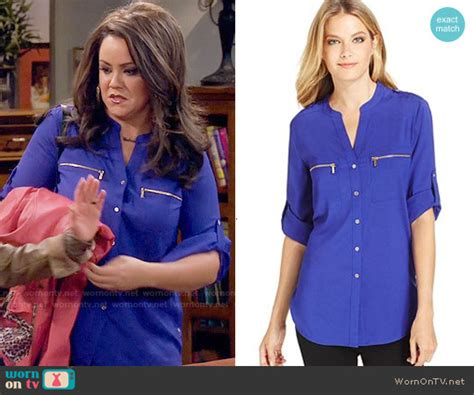 katy mixon mike and molly book covers