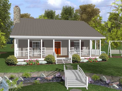 Ranch House Plans With Covered Porch Joy Studio Design Ranch House Plans With Screened Porch
