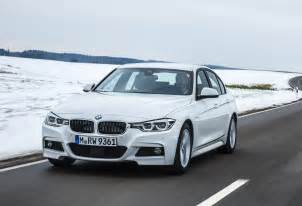 2017 bmw 3 series preview
